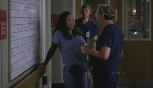 Grey's Anatomy 06x04 : Tainted Obligation- Seriesaddict